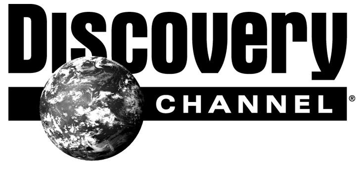 Discovery Channel tatuaje temporare