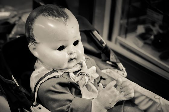 3 Creeptacular Dolls With Haunted Histories Mnn Mother Nature