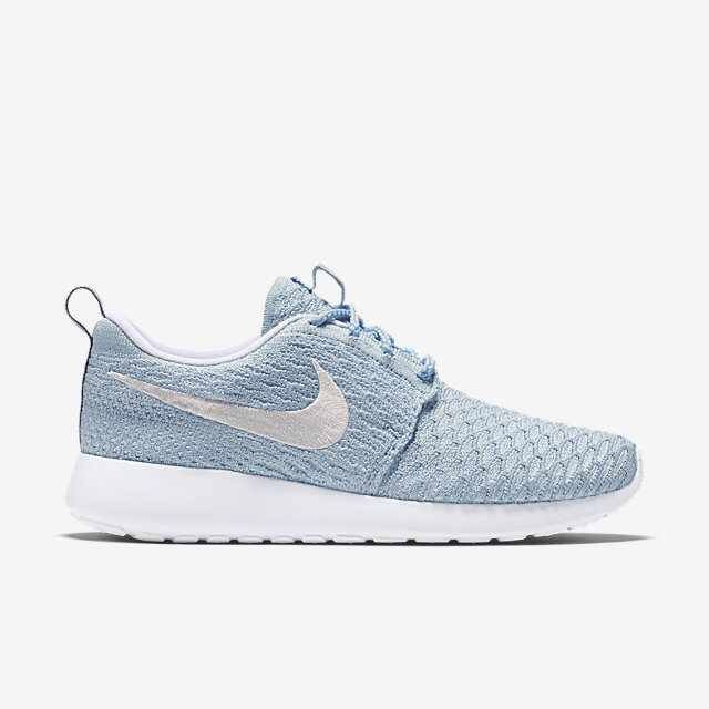 nice The Nike Roshe Flyknit Women's Shoe.