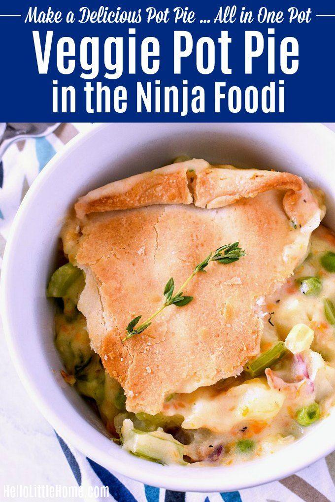 Pin On Ninja Food Dishes