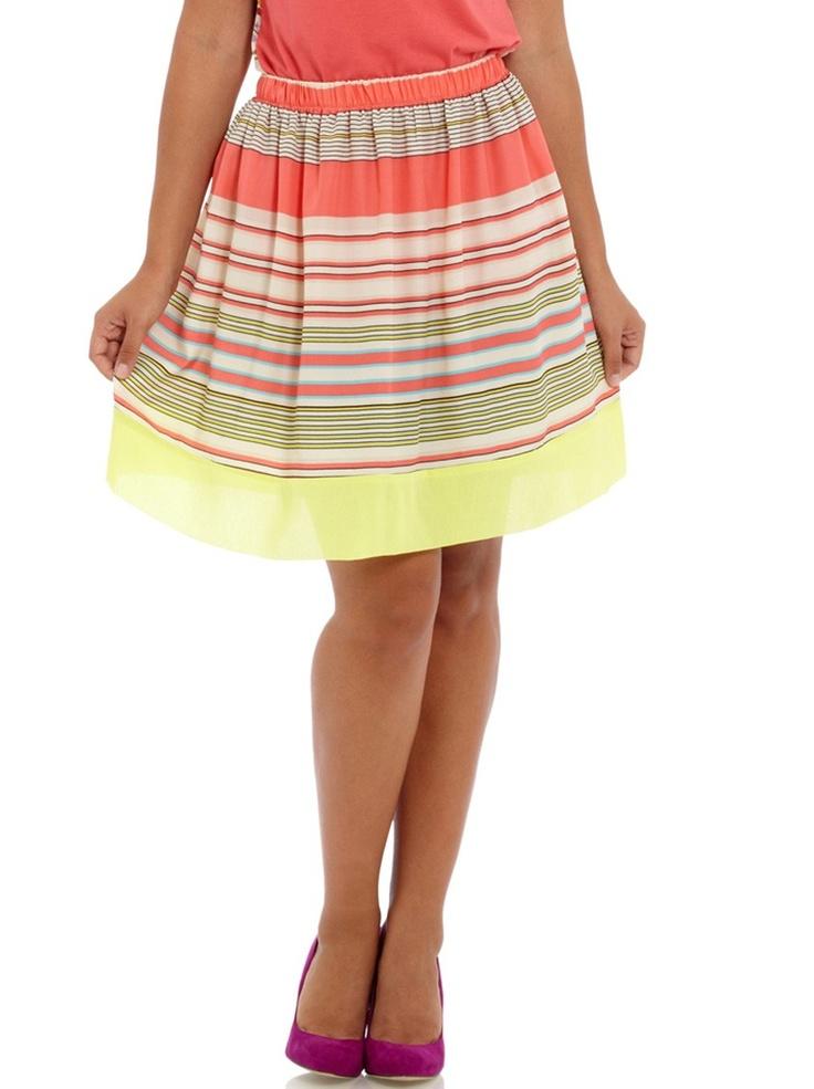 Kristin skirt