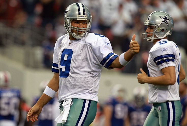 Tony Romo Trade Rumors: Odds Favor Broncos; Are Cardinals, Texans In Play?
