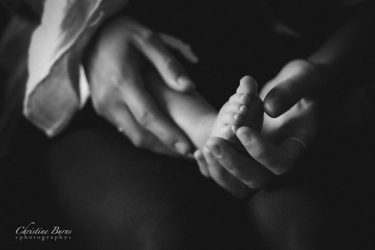 Little things - Baby Session