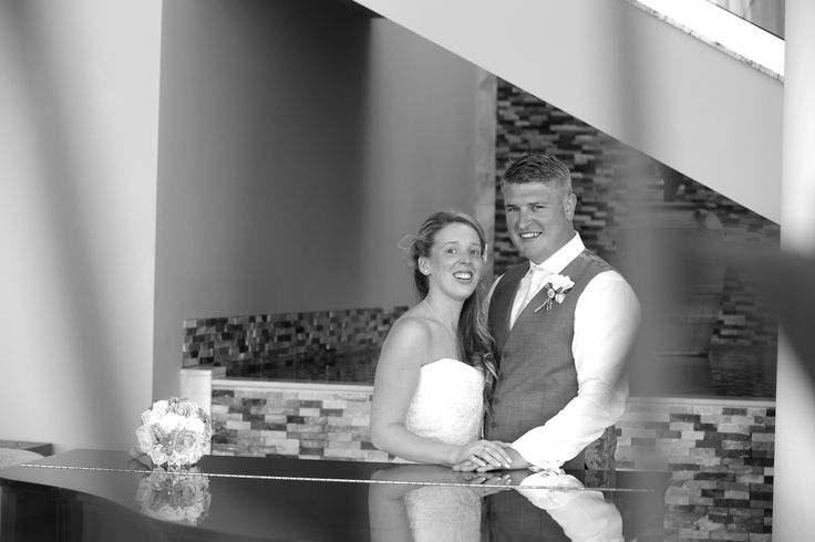 Mr & Mrs Ghysel at the Olympic Lagoon Paphos, Cyprus http://www.planetweddings.co.uk/2016_cyprus_htls_paphos.html