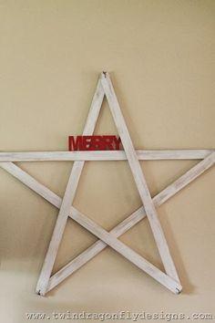 Yard Stick Star (3)