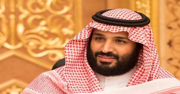 شاهد صورة تجمع بين محمد بن سلمان ووزير الخارجية القطري تشعل مواقع التواصل الاجتماعي Newsboy Hats Bucket Hat