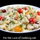 great summer pasta recipeOlive Oil, Tomato Basil, Chicken Pasta, Asiago Cheese, Summer Pasta Recipe, Favorite Recipe, Tomatoes Basil, Chicken Breast, Heirloom Tomatoes