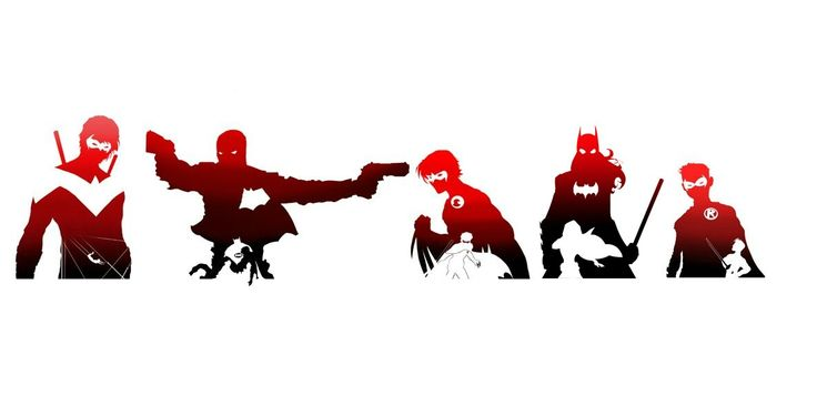 17 Best Images About Batman And Robin On Pinterest   Tim ...
