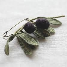 Image result for knitted vegetables