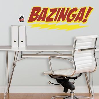 Calling all Big Bang Theory fans... ^nk