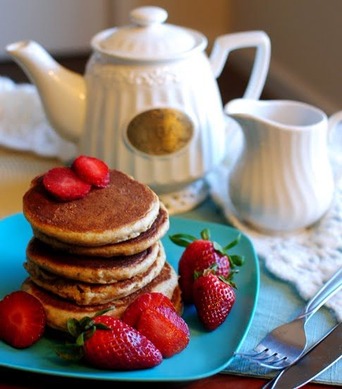 Breakfast wedding food menu ideas
