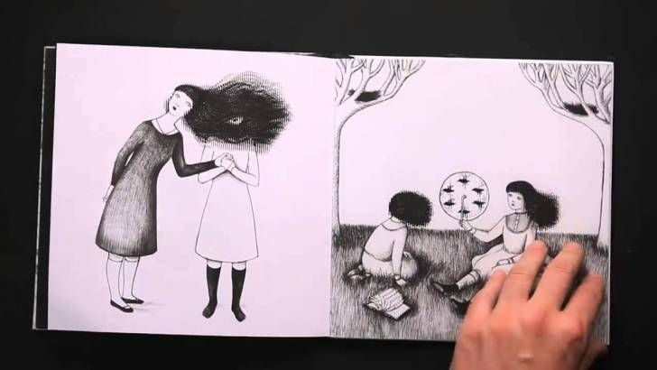 İnteraktif Animasyon Kitabı: Hareketli Resimlerle Çizgi Roman http://goster.co/interaktif-animasyon-kitabi-hareketli-resimlerle-cizgi-roman