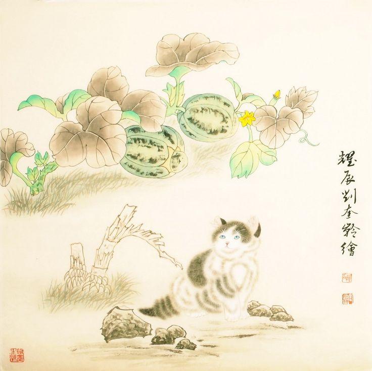 Cats - CNAG005403