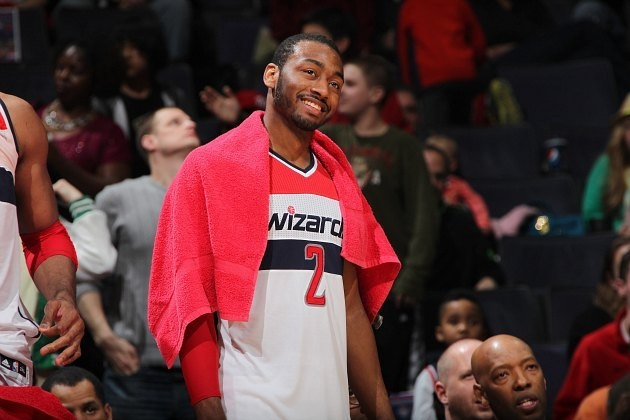 Does John Wall deserve a max contract?