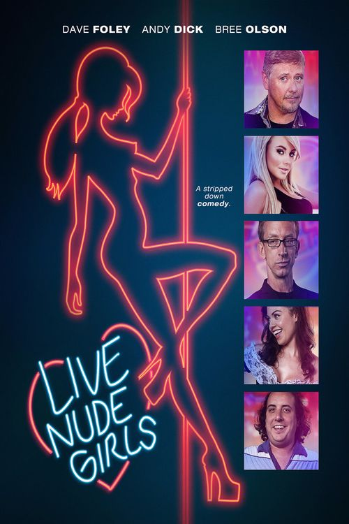 Live Nude Girls 2014 full Movie HD Free Download DVDrip