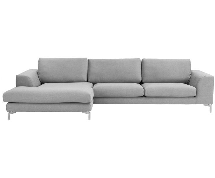 Eckcouch grau leder  33 best lounge sofa images on Pinterest | Lounge sofa, Sofa and ...