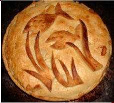 Fish Pie Recipe - a New Zealand tradition
