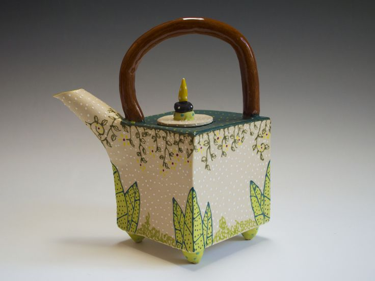 Tabulous design friday artist vaughan nelson ceramics