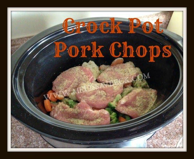 Crock pot meals, recipes, clean eating, healthy meat, pork chops, 21 day fix, melissavbeck, menu planning, easy meals, fitness, exercise, shakeology, nutrition, smoothies www.melissavbeck.com