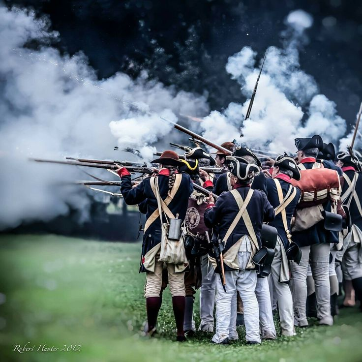 301 best images about American Revolution on Pinterest ...