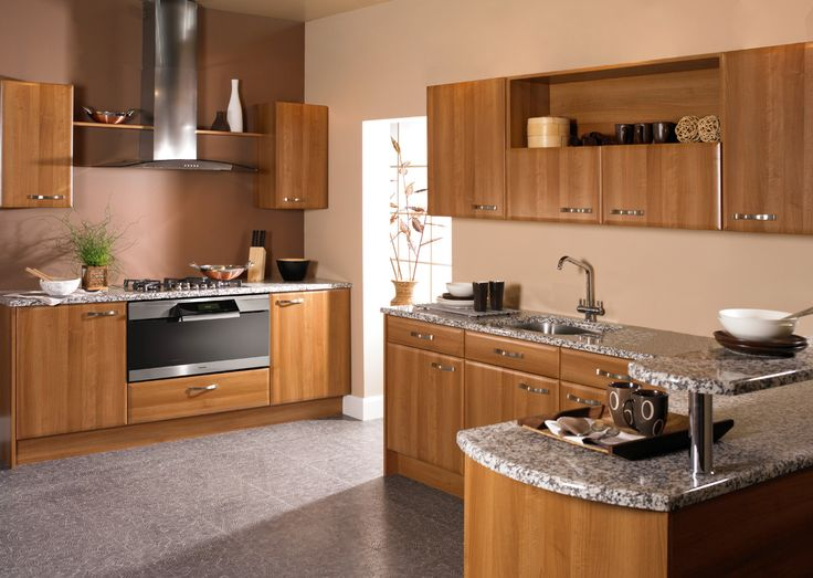 Do you want to make your kitchen beautiful according to your choice?