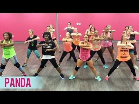 Desiigner - Panda (Dance Fitness with Jessica) - YouTube