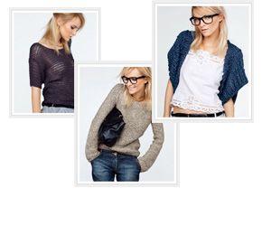 Trui breipatronen (gratis breipatronen met uitleg) #breien #knitting #patterns