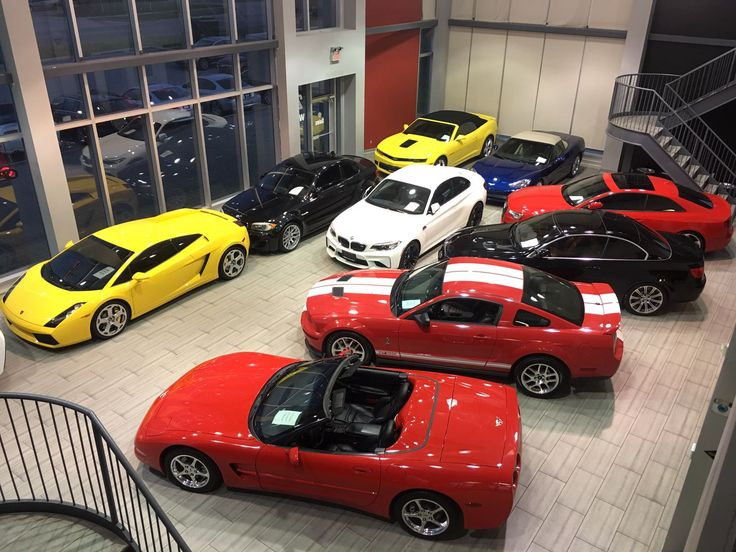<p>You've set your mind on buying a luxury vehicle, but you're not ready to fork over too much money for it? There is a solution to your problem and a great one at that!</p>