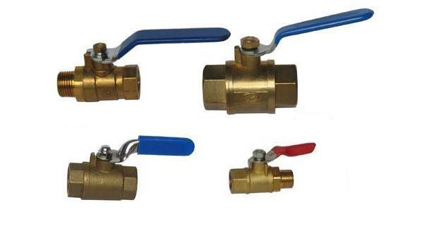 Mini Ball Valve  Provides flow control and isolation valve for pressure gauges and transmitters