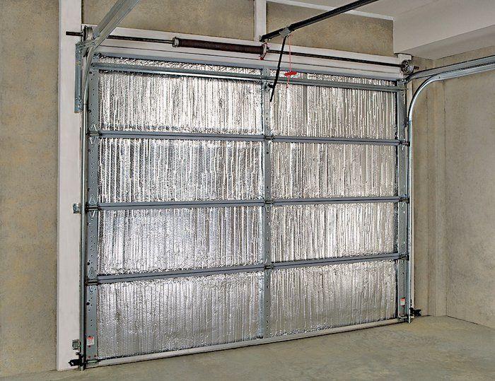 garage door insulation ideasDie besten 25 Diy garage door insulation Ideen auf Pinterest