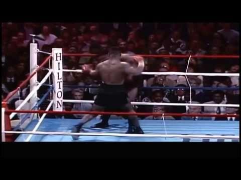 Бешеный Майк Тайсон  (mad Mike Tyson)