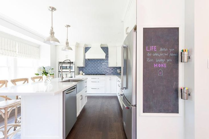 Countertop Dishwasher Ideas : ... dishwasher and a stainless steel apron sink paired with a polished