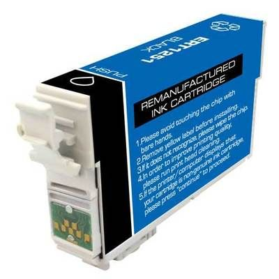 Buy T1251 (T125120) Black Ink Cartridge for Epson at Houseoftoners.com. We offer to save 30-70% on ink and toner cartridges. 100% Satisfaction Guarantee.
