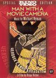 Dziga Vertov's Man With a Movie Camera [DVD] [1929]