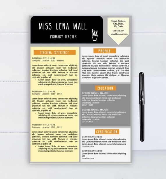 17 parasta ideaa Resume Templates Word Pinterestissä - ms word cover page templates free download