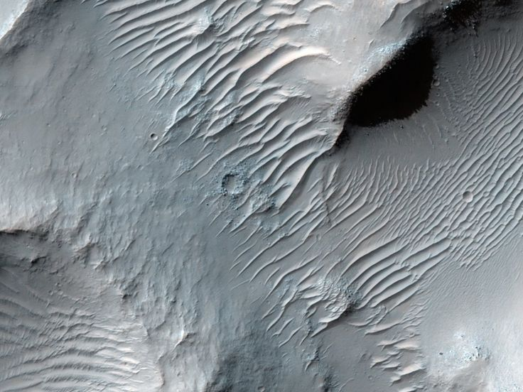 One of the longest ancient valleys on Mars is the Samara Valles, which is 621…