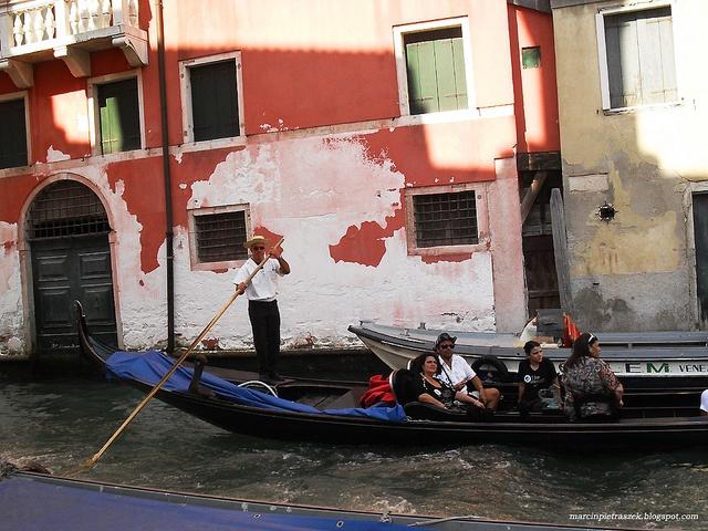 venezia by marcinpietraszek, via Flickr