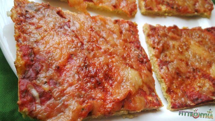 Zab-pizza