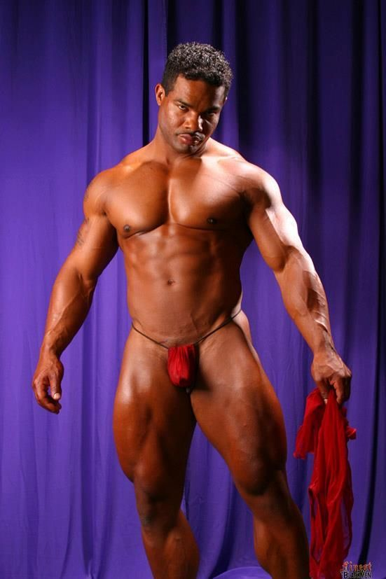Female bodybuilder naked wrestling - 5 2
