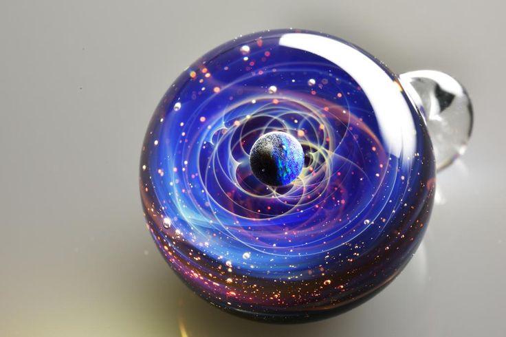 宇宙ガラス5