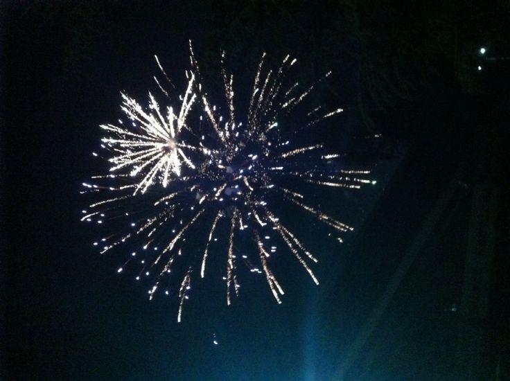 july 4th fireworks fair park