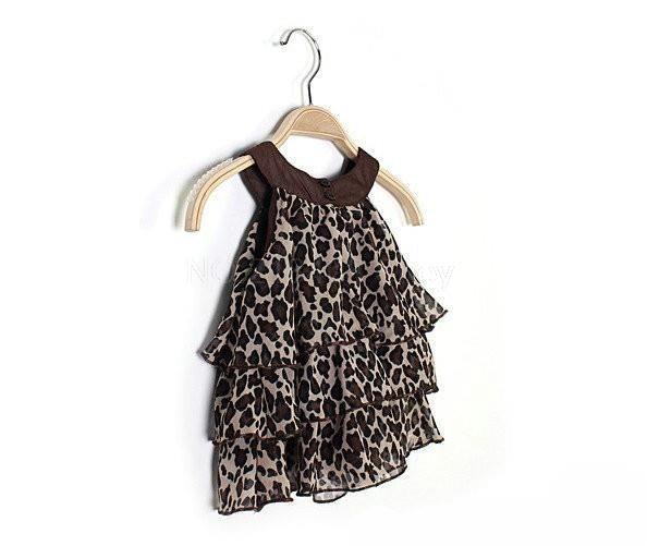 В розницу платье для девочки леопард 2014 новое поступление девочка мода леопард / зебра торт платье платье продажи ребенка девушки леопард платья, принадлежащий категории Платья и относящийся к Одежда и аксессуары на сайте AliExpress.com   Alibaba Group