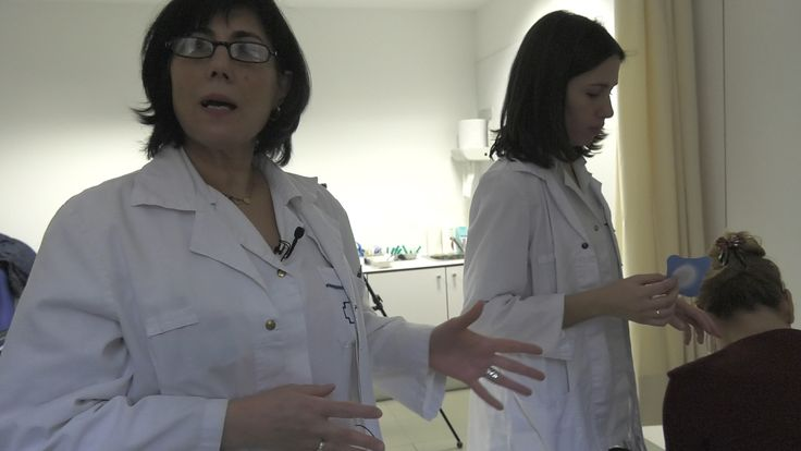 El tratamiento de Iontoforesis en la consulta de Enfermería del Dolor