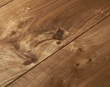 Russwood Oak Flooring  - near Aviemore Chateau Character grade, in natural colour
