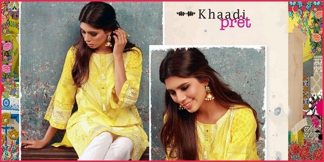 Latest Khaadi Pret 2017 Eid Collection With Price http://www.styling.pk/latest-khaadi-pret-2017-eid-collection-with-price.html #Latest #Khaadi #Pret #Khaadi2017 #Eid #Collection #Price