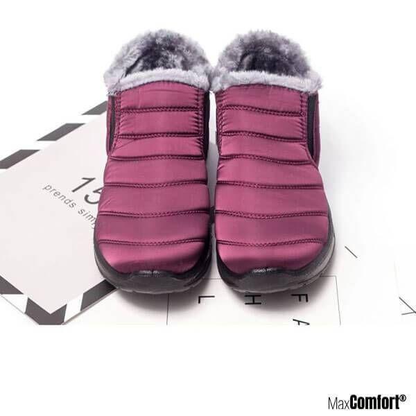 Maxcomfort Zimowe Buty Termiczne Happykoala Pl In 2021 Shoes Boots Winter Boot