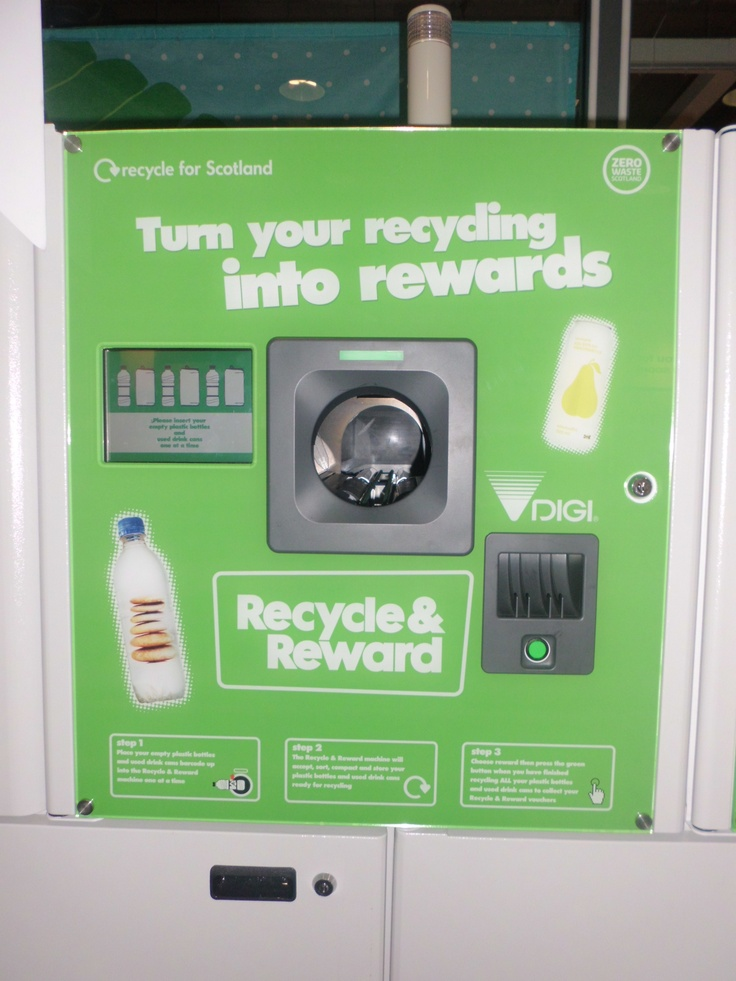 At Ikea Shoppers Will Be Able To Recycle All Cans And