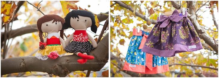 Dolls & Skirts  www.facebook.com/ShizamDesigns