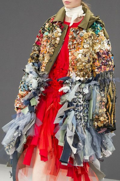 Viktor & Rolf Couture 2016 Fall