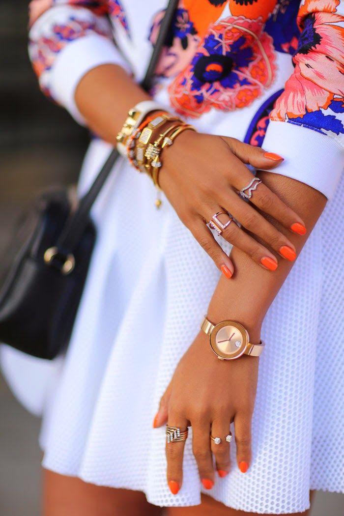 74 best { Nails } images on Pinterest | Manicure ideas, Nail color ...